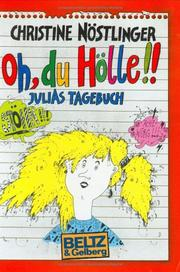 Cover of: Oh, du Hölle!
