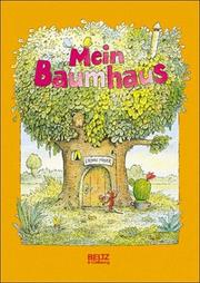 Cover of: Mein Baumhaus