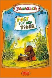 Cover of: Post für den Tiger