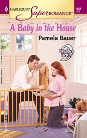 Cover of: A Baby in the House