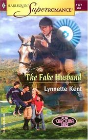 Cover of: The Fake Husband