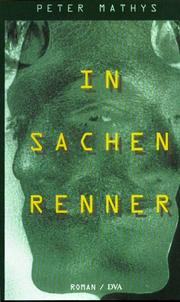 Cover of: In Sachen Renner