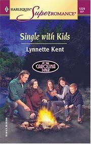 Cover of: Single with kids