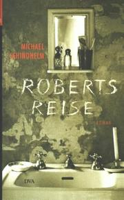 Cover of: Roberts Reise