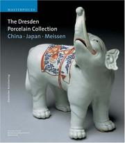 Cover of: The Dresend Porcelain Collection | Ulrich Pietsch