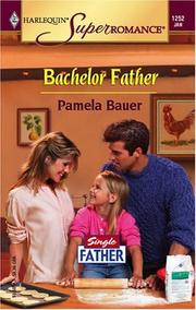 Cover of: Bachelor Father