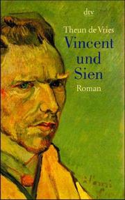 Cover of: Vincent und Sien