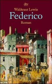 Federico by Waldtraut Lewin