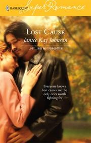 Cover of: Lost Cause