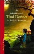 Cover of: Timi Donner im Reich der Kentauren.