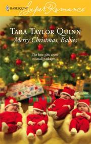 Cover of: Merry Christmas, Babies