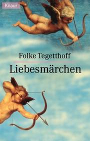 Cover of: Liebesmärchen