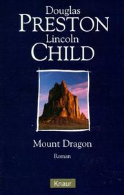 Cover of: Mount Dragon, Labor des Todes