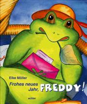 Cover of: Frohes neues Jahr, Freddy!