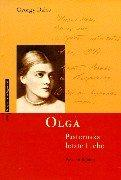 Cover of: Olga--Pasternaks letzte Liebe