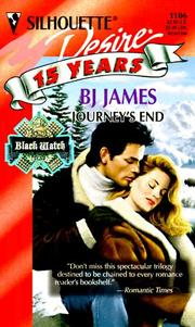 Cover of: Journey'S End (The Black Watch)