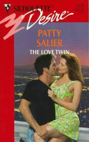 Cover of: Love Twin