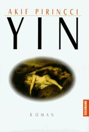 Cover of: Yin