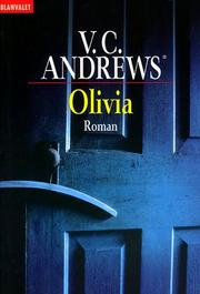 Cover of: Olivia (Logan)