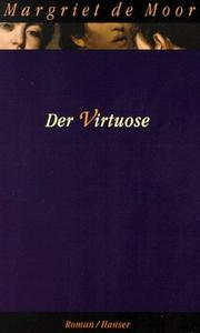 Cover of: Der Virtuose