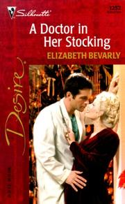 Cover of: Doctor in Her Stocking