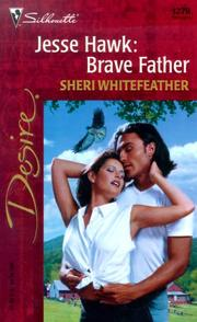 Cover of: Jesse Hawk | Sheri Whitefeather