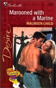 Cover of: Marooned With A Marine