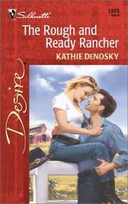 Cover of: Rough And Ready Rancher