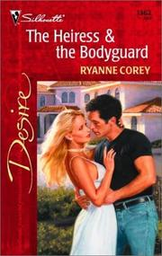 Cover of: Heiress & The Bodyguard