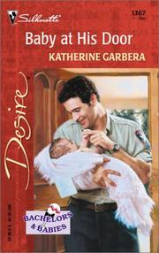 Cover of: Baby At His Door (Bachelors And Babies)
