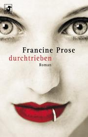 Cover of: Durchtrieben