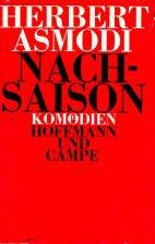 Cover of: Nachsaison