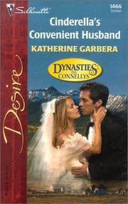 Cinderella's Convenient Husband  (Dynasties:  The Connellys)