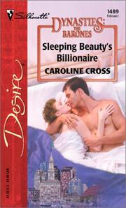 Cover of: Sleeping Beauty's Billionaire