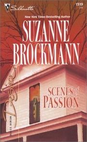 Cover of: Scenes of passion |
