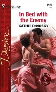 Cover of: In Bed with the Enemy