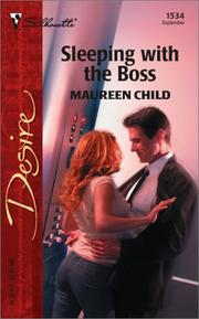 Cover of: Sleeping with the boss
