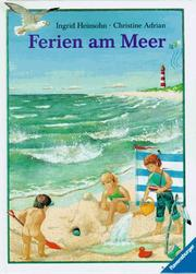 Cover of: Ferien am Meer