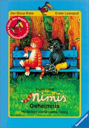 Cover of: Mimis Geheimnis