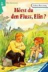 Cover of: Hörst du den Fluss, Elin?