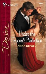 Cover of: Under the Tycoon