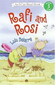 Cover of: Rafi and Rosi