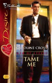 Cover of: Tame Me