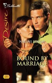 Cover of: Bound By Marriage