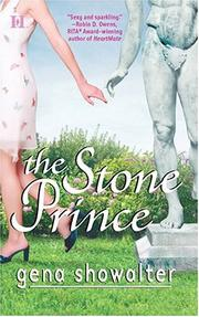 Cover of: The Stone prince