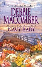 Cover of: Navy Baby