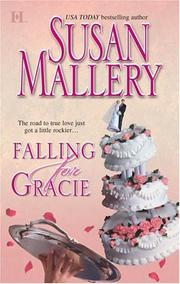 Cover of: Falling for Gracie
