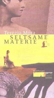 Cover of: Seltsame Materie