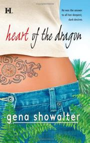Cover of: Heart of the dragon