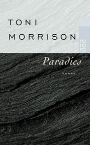 Cover of: Paradies
